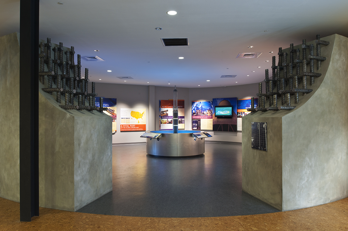 PSEG Energy & Environmental Resource Center