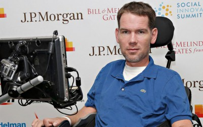 The Steve Gleason Story Hits the Big Screen