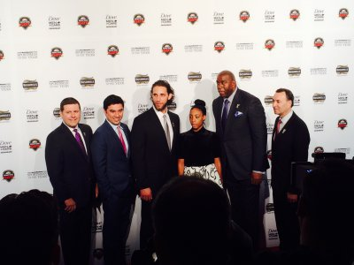 Sports Illustrated Sportsman of the Year Awards