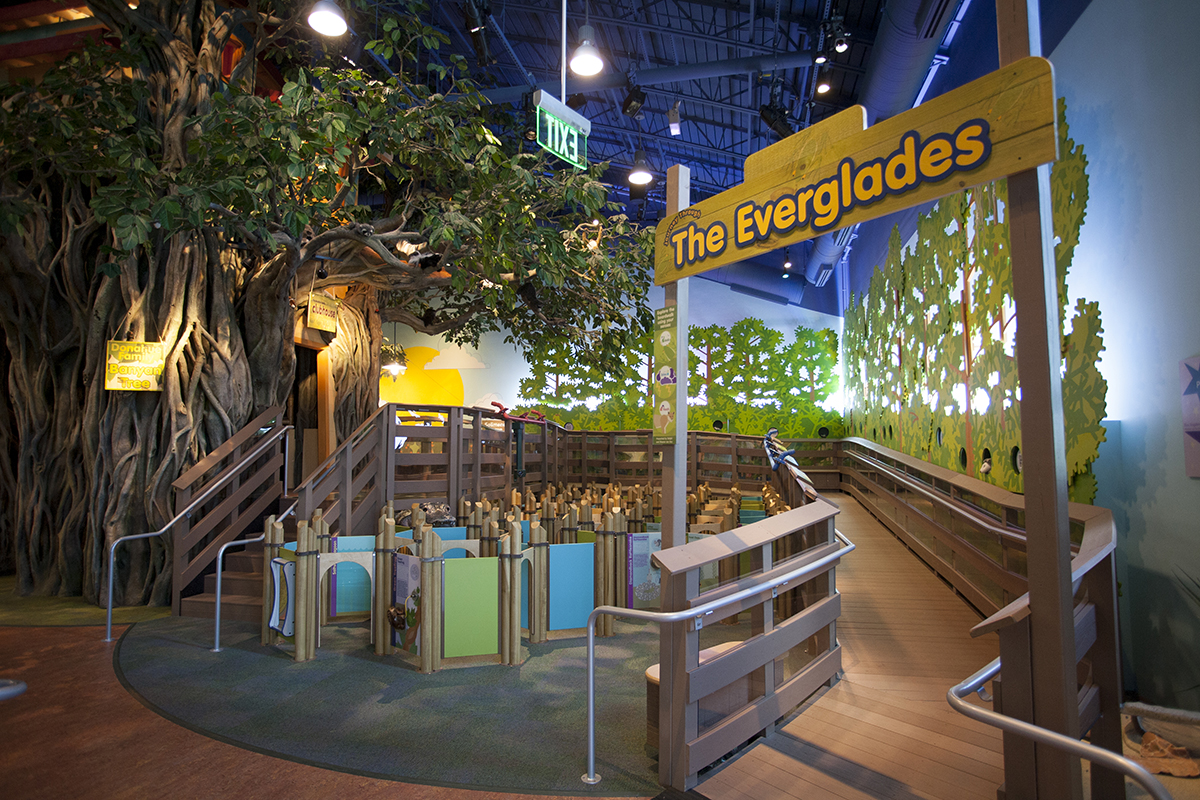 Golisano Children's Museum of Naples