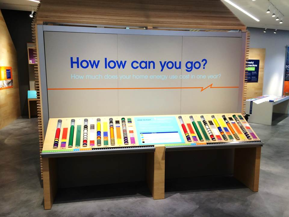 Interactive Educational Exhibits Fuel Smarter Energy Choices 2