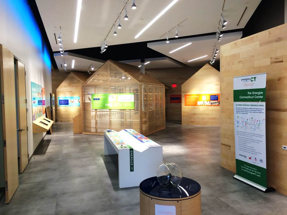 Interactive Educational Exhibits Fuel Smarter Energy Choices 4