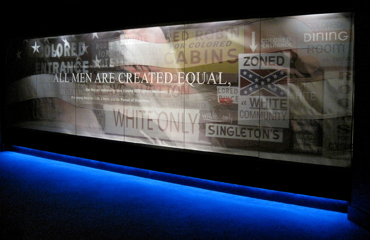 International Civil Rights Center & Museum 4