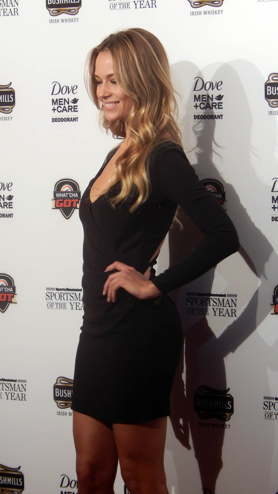 Sports Illustrated's Sportsman of the Year Awards - NY