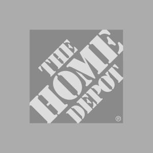 The Home Depot Logo - Art Guild