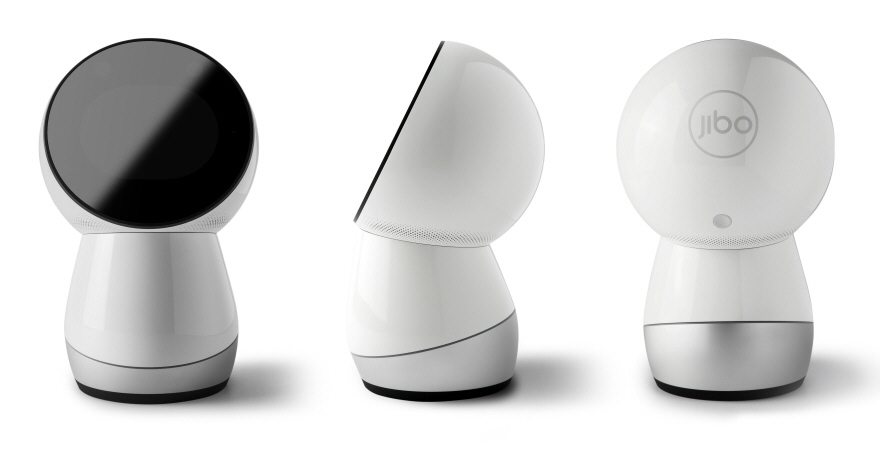 Jibo the Robot
