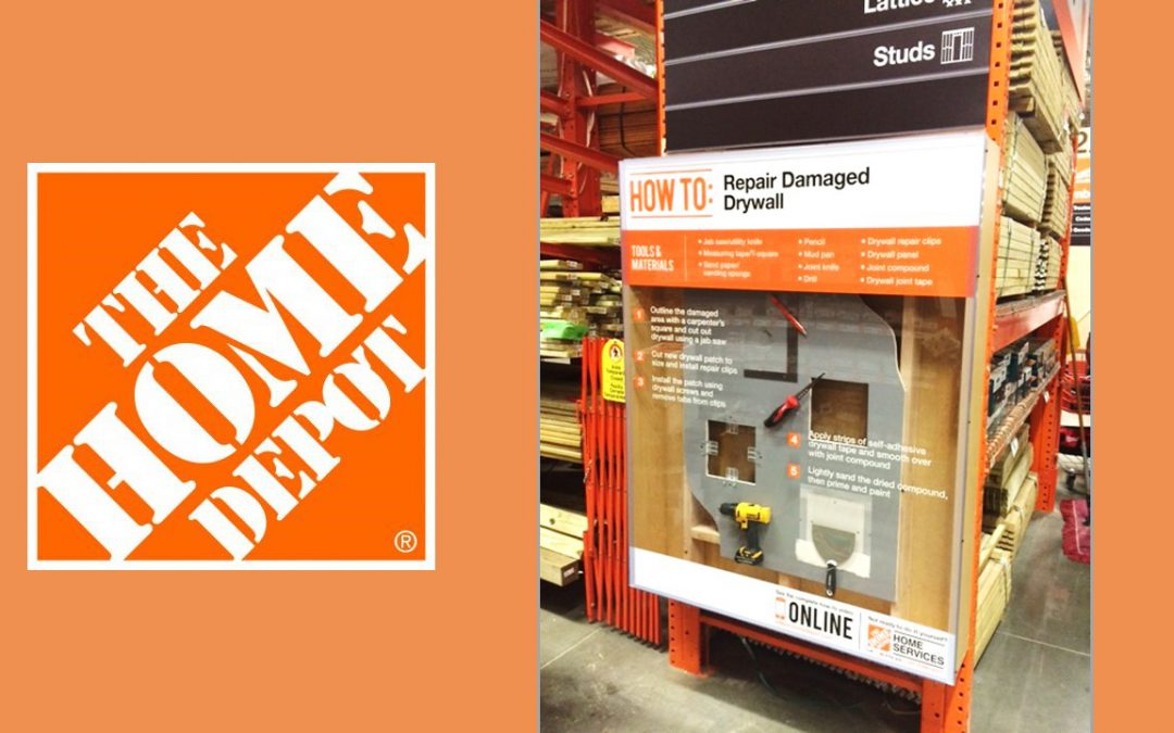 Art Guild: Pioneering The Home Depot Store of the Future
