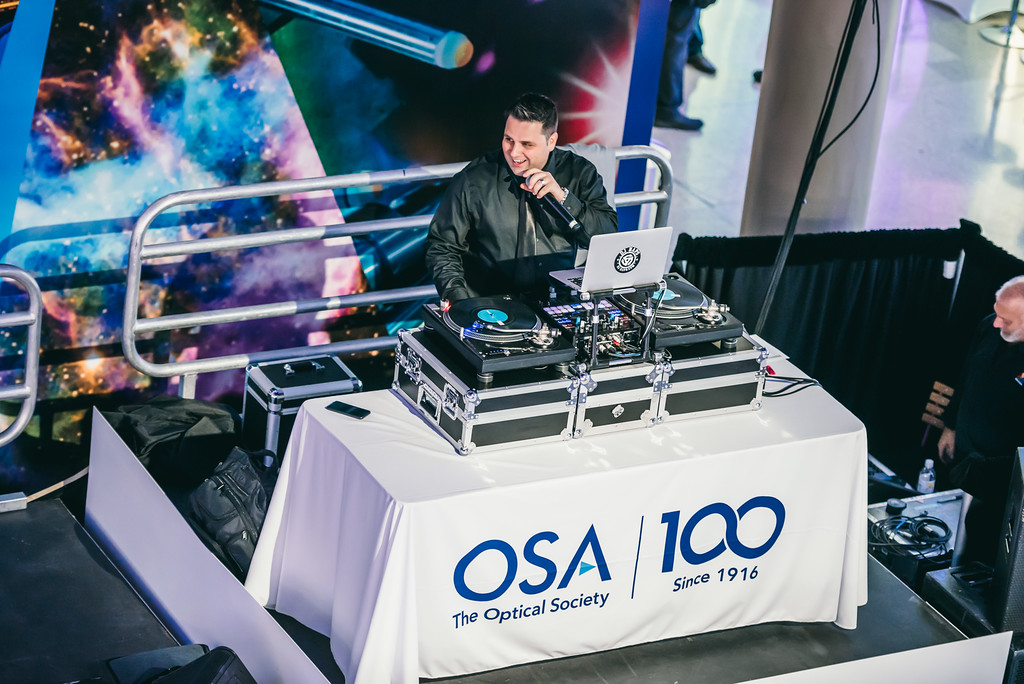 OSA Centennial Celebration 3