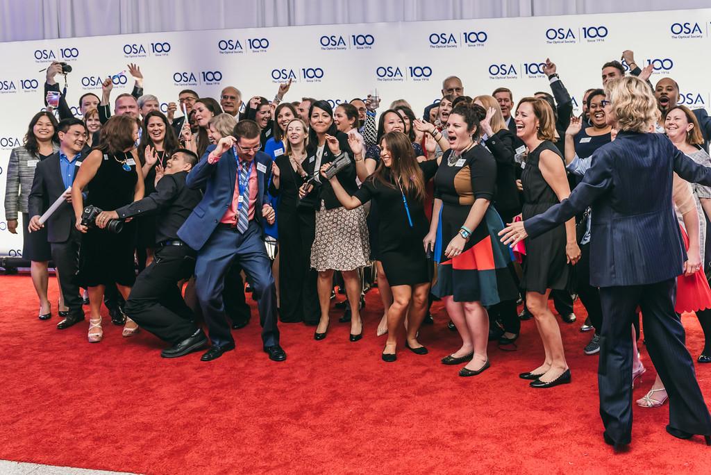 OSA Centennial Celebration 4