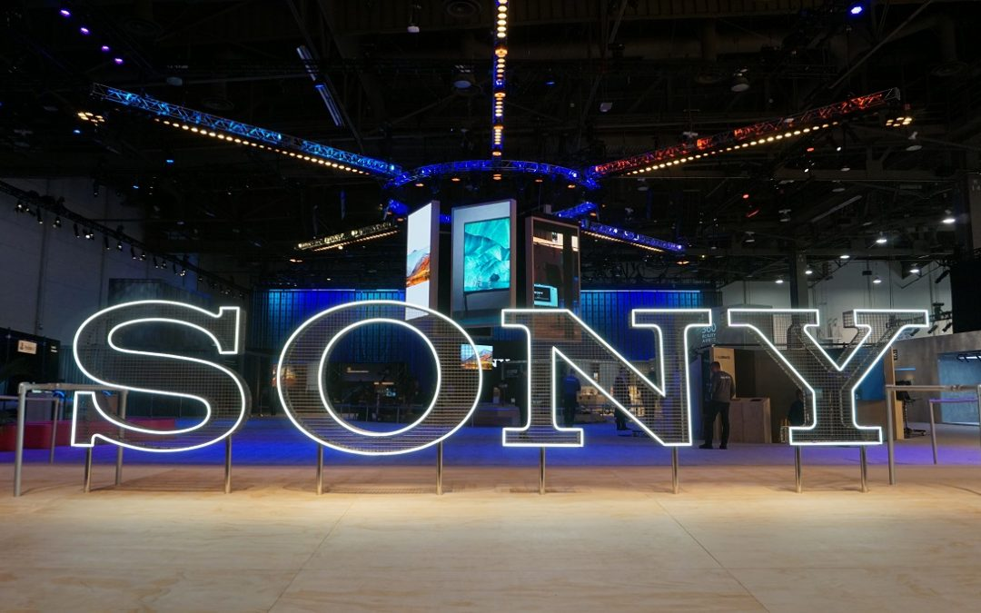 SONY – Getting Closer to the People at CES 2019
