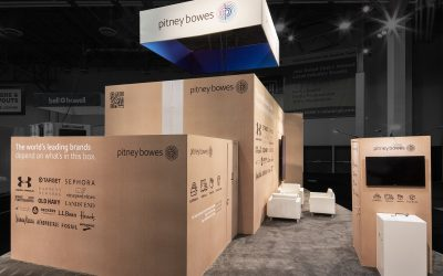Pitney Bowes: Thinking Inside the Box at ShopTalk