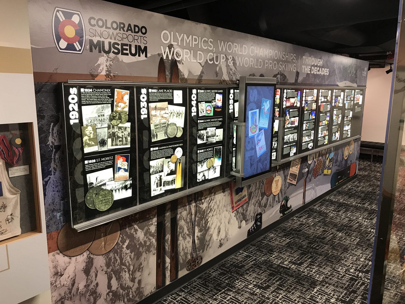 Colorado Snowsports Museum