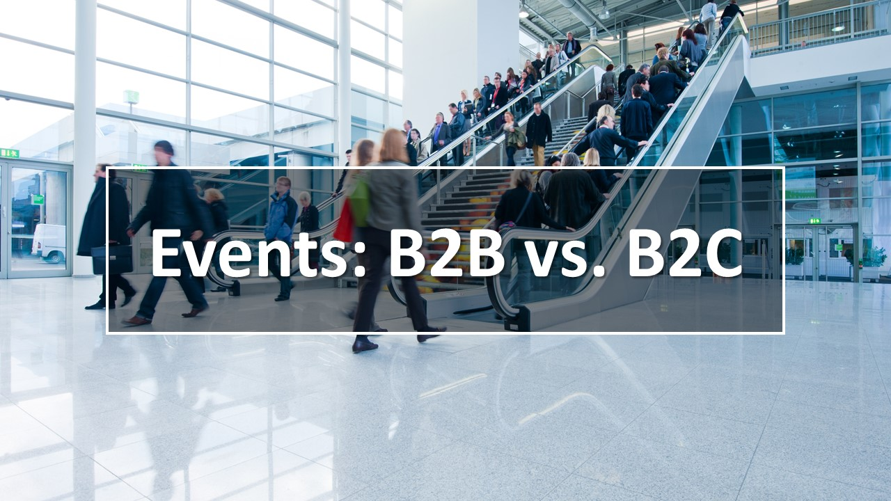 Summary of B2B vs B2C