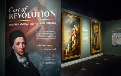 New MoAR Exhibit Explores Trans-Atlantic Impact of American Revolution