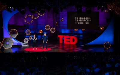 TED@DuPont Event Explores the Future of Science