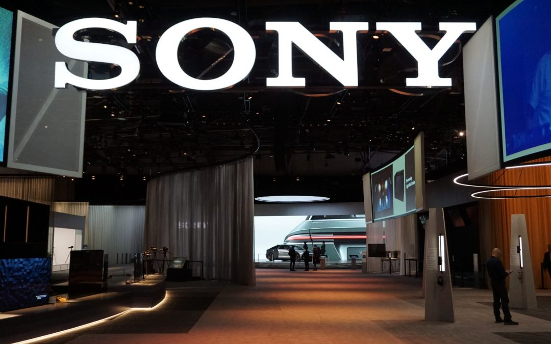SONY at CES 2020: Amazing Content, Tech and Even a New Concept Car