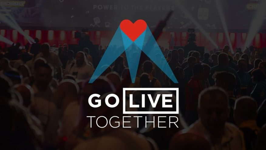 Go LIVE Together – Speeding the Safe Return of the Tradeshow Industry