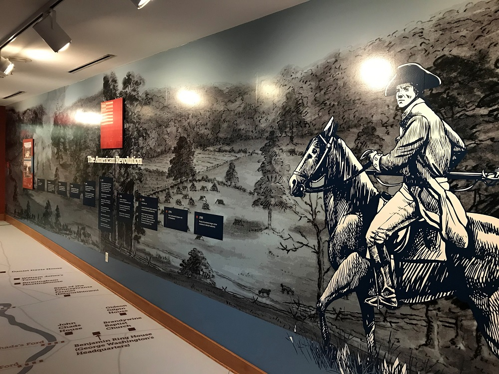 American Revolution - Chester Country History Center